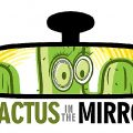 Cactus in the Mirror